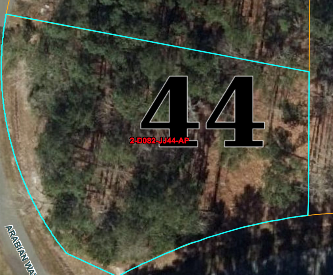 Golf-Marina Lot in Albemarle Plantation