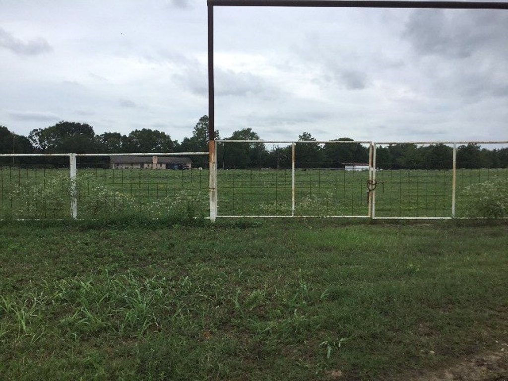 18 ACRES OF PASTURE LAND FOR SALE IN  FREESTONE COUNTY