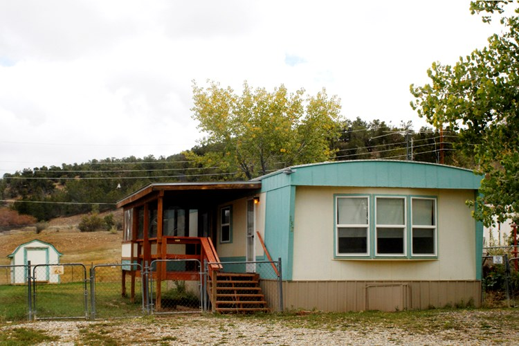 Colorado Manufactured Home For Sale Mancos CO