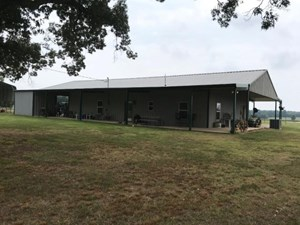 HUNTING & RECREATIONAL RANCH FOR SALE IN RED RIVER COUNTY TX