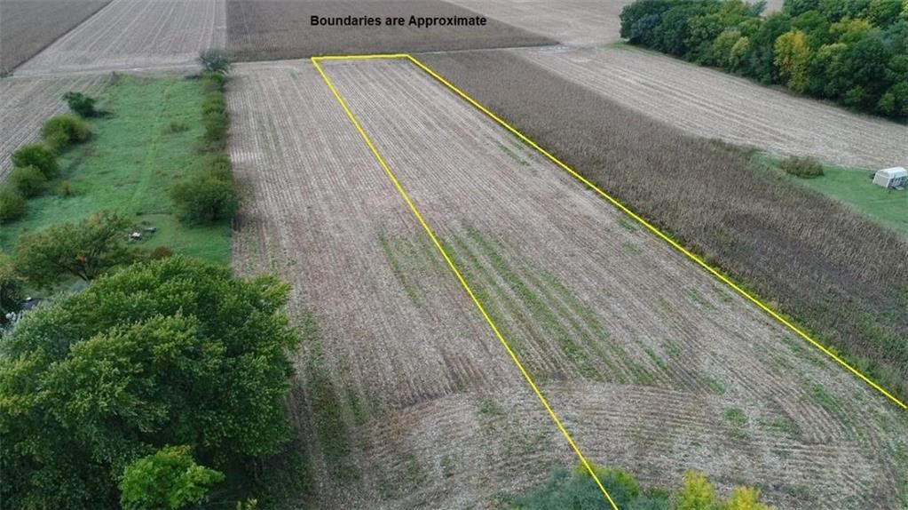 2.3 Acres Vacant Land in Buchanan County Missouri
