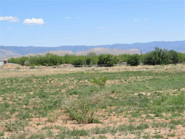Five Acres in New Tularosa, NM Subdivision