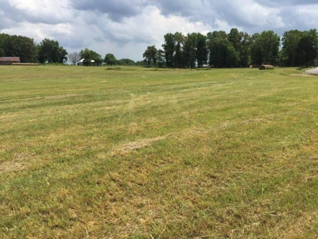 Acreage for sale in Putnam county TN on J.L. McBroom Rd
