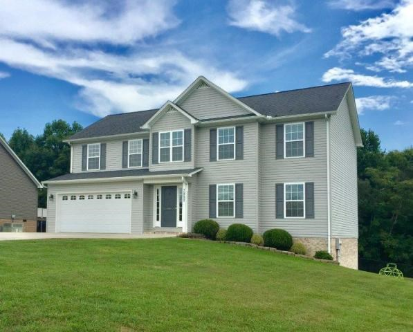 Immaculate home 7852 Platinum Circle Baxter TN