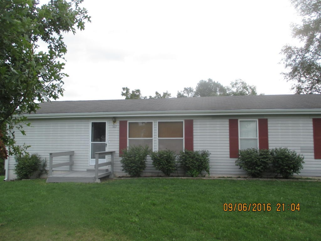 Nice 3 Bed Manufactured Home w/ Foundation on 2.43+/- Acres