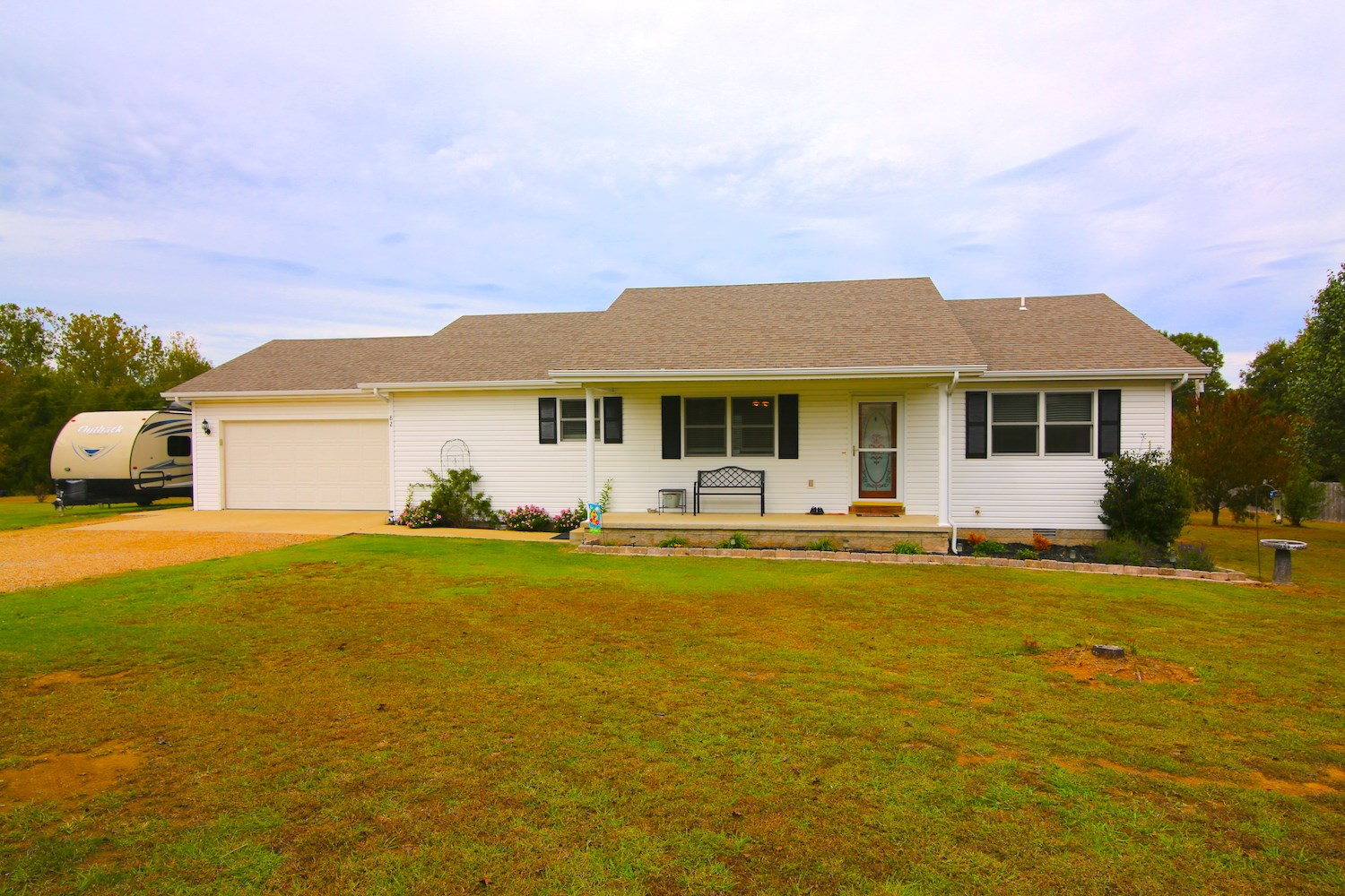 Updated Home for Sale Near Mountain Home