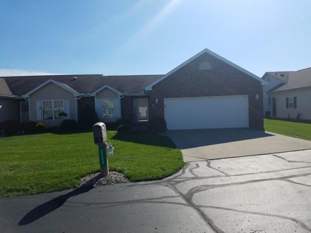 Condominium for sale Reese MI