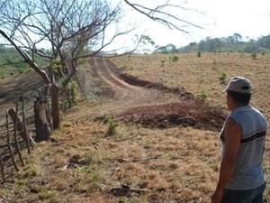 OCEAN VIEW FARM FOR SALE IN AGUA BUENA, PANAMA