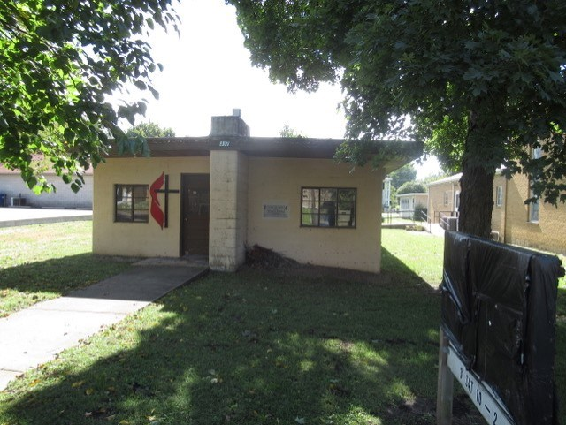 Commercial Building For Sale In Greenfield, Mo.