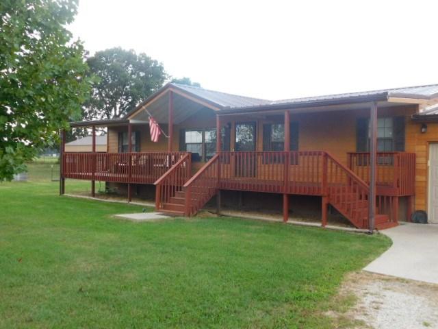 Missouri Horse Property & Hobby Farm in Mansfield MO, Ozarks