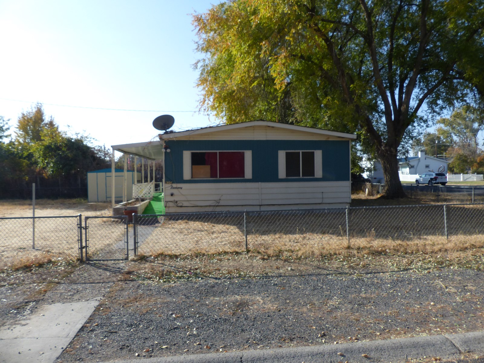 AFFORDABLE RENTAL INVESTMENT HOME IN BURNS OR