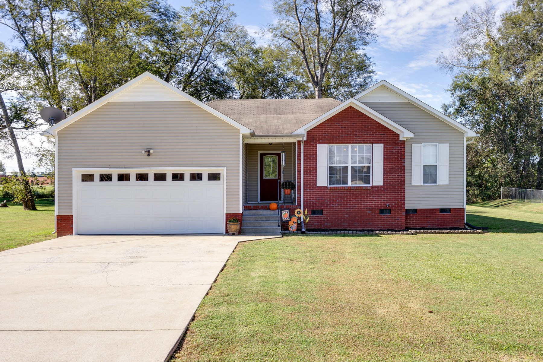 Mount Pleasant, Tennessee Maury County Home For Sale