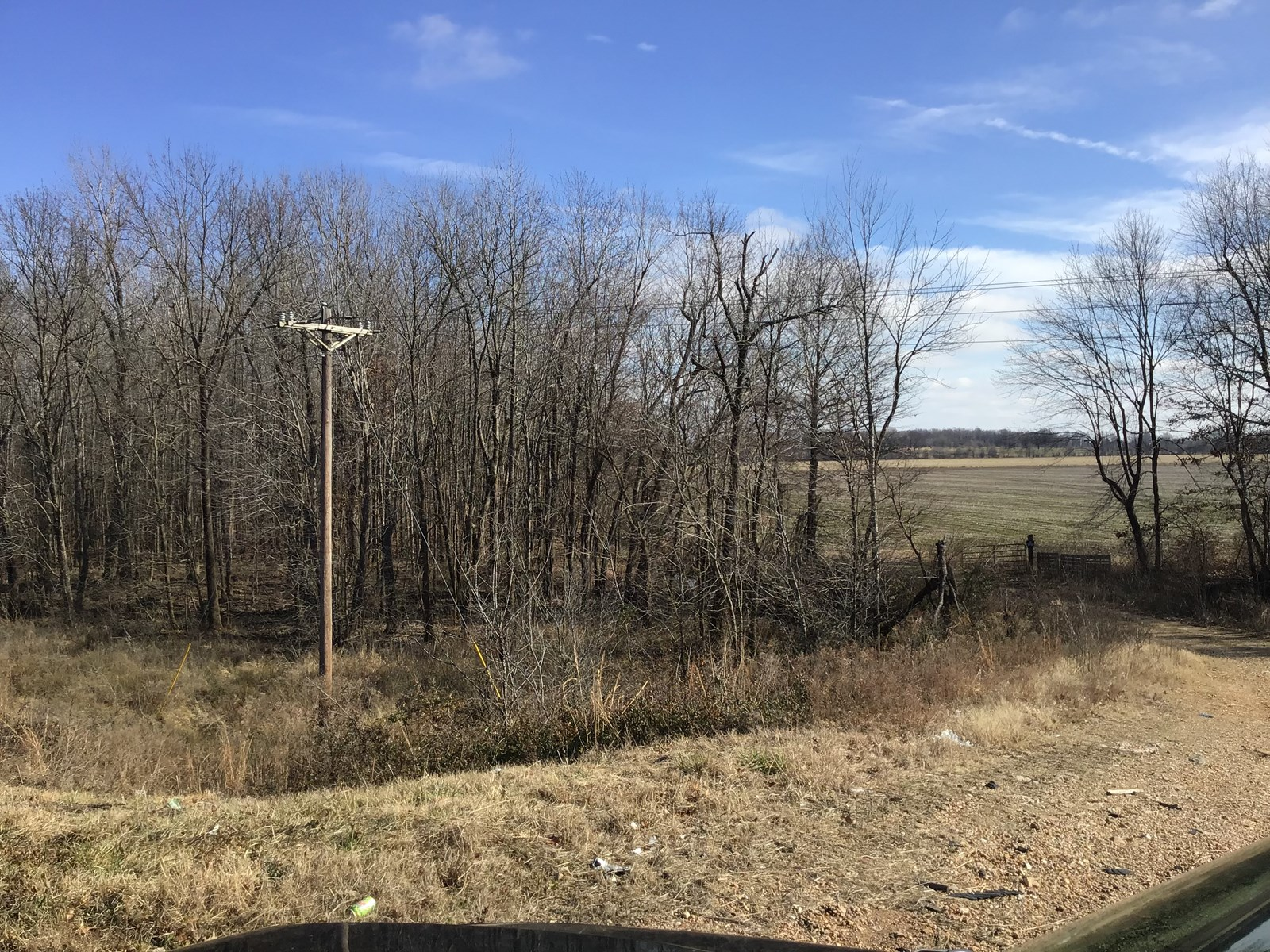 4,7 acres Commercial Property