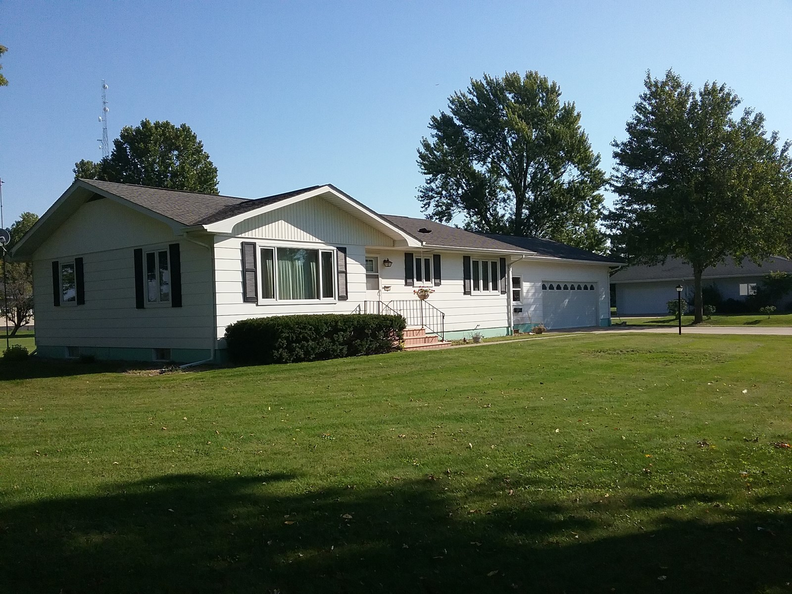 3 Bedroom Ranch-Style Home in Donnellson, Iowa