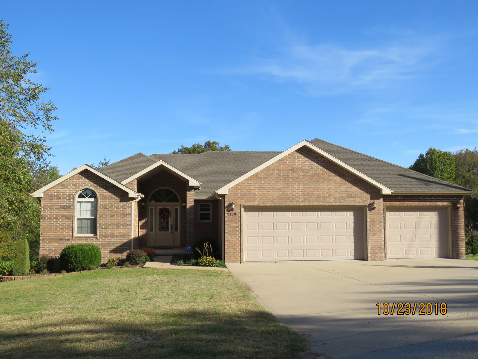 House for sale in Ava view heights in Ava, Mo