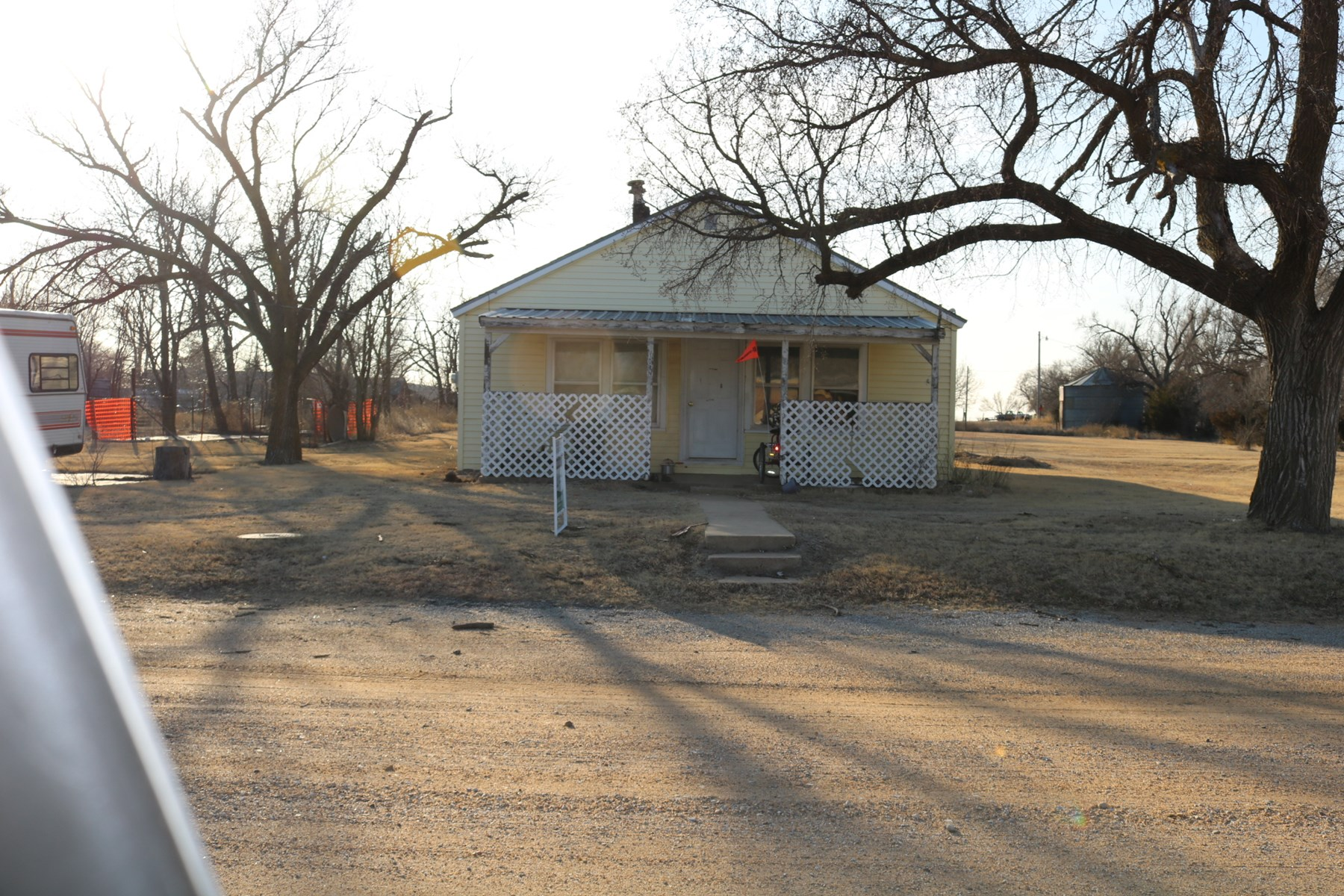 Home for sale Coldwater, Ks.