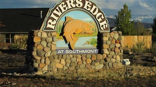 Rivers Edge Land For Sale Montrose Colorado
