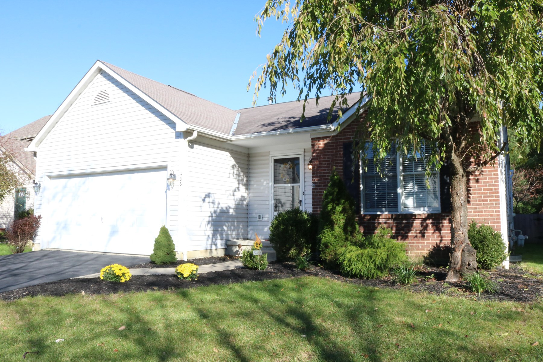 Move In Ready Ranch in BLacklick