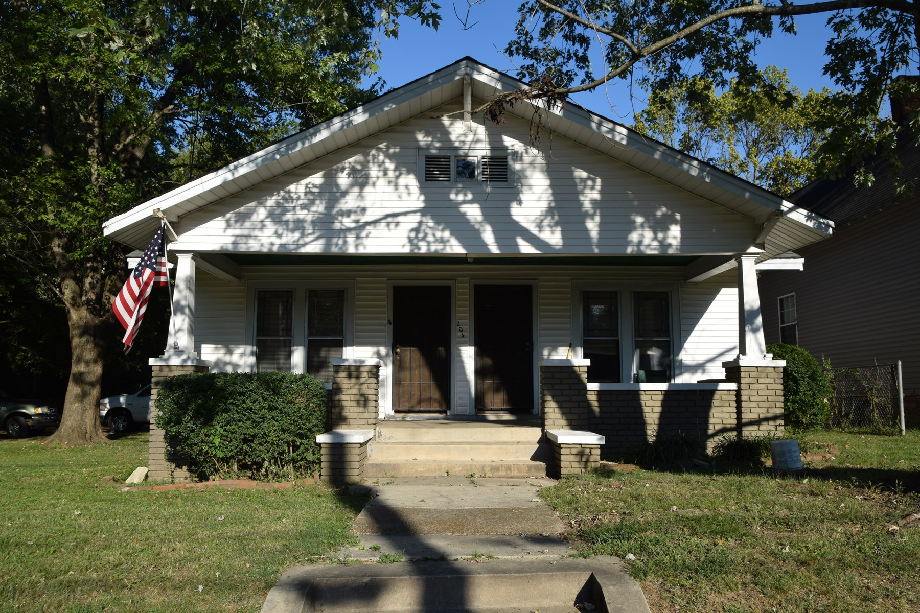 Investment Special In The Heart of Jackson, TN