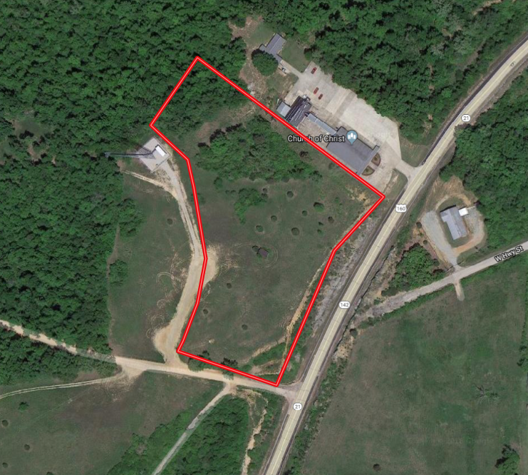 Commercial Land For Sale in Missouri