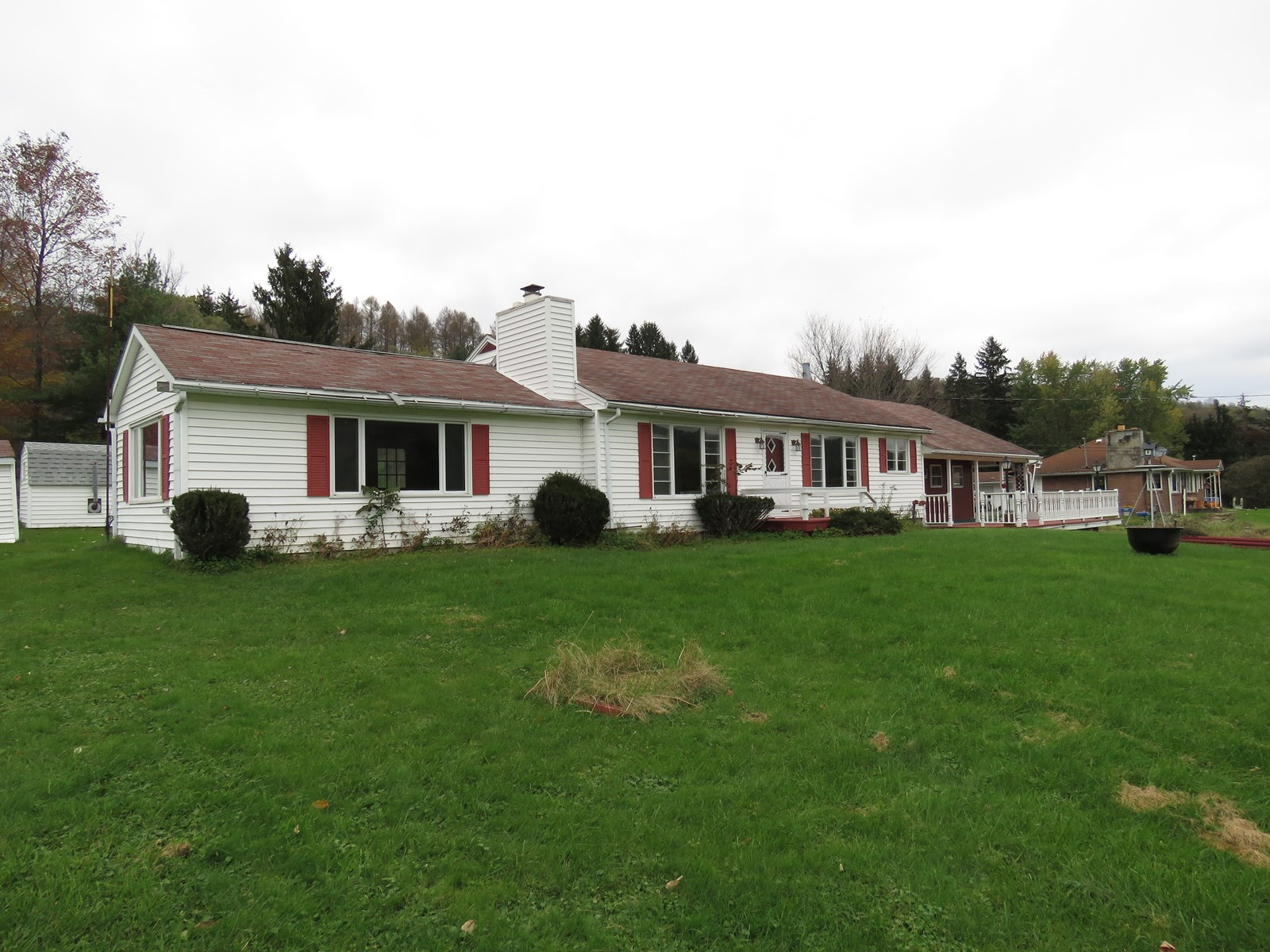 2 Bedroom Ranch in Tioga County, PA For Sale
