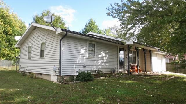 Southside Home For Sale in El Dorado Springs, Missouri