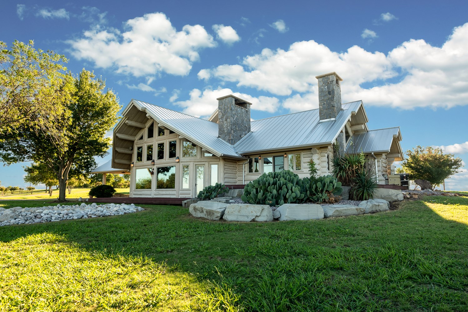North TX Ranches for Sale Collin County Investment Property