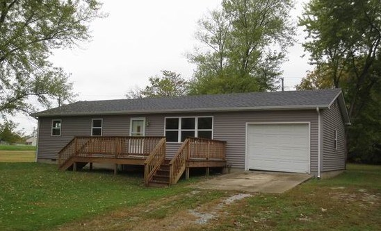 Well Maintained 3 Bedroom Home on 2-Large Lots