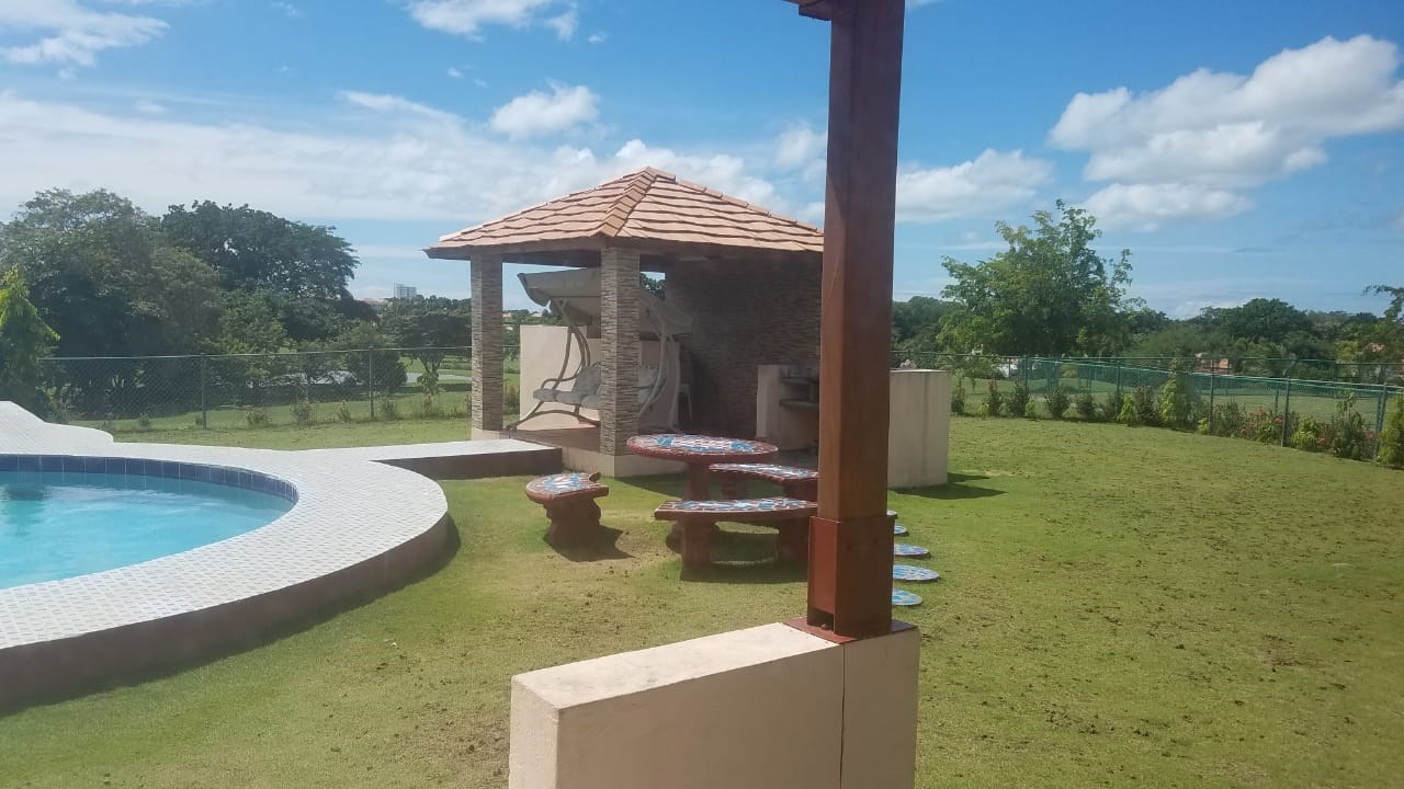 COSTA  BLANCA  TOWNHOUSE/ GOLF  VILLAS  DECAMERON  PANAMA