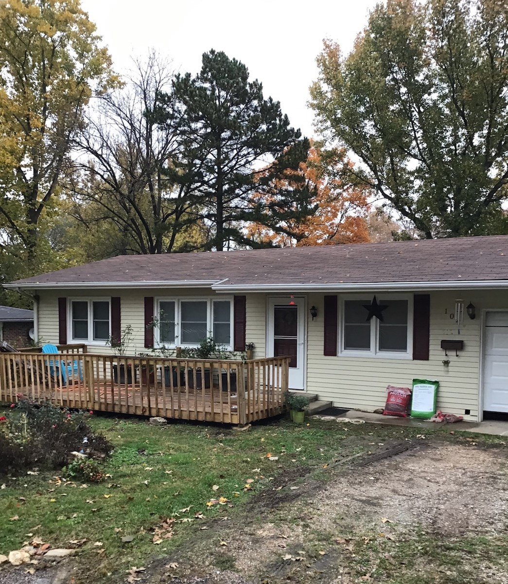 House in Town for Sale in Southern Missouri