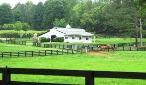 Horse Property Sold by Green Fields Real Estate of Calfornia