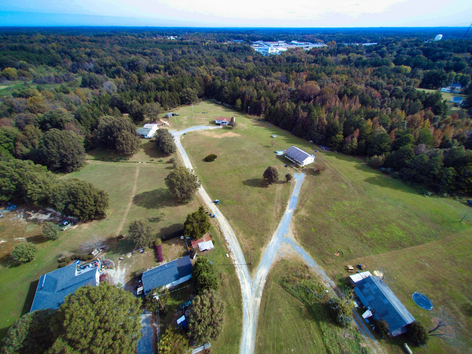 Acreage For Sale in Matthews NC