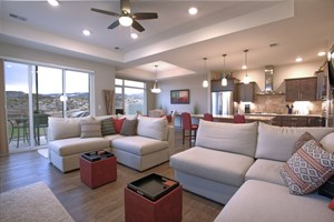GOLF COURSE HOME FOR SALE ON REDLANDS MESA GOLF COURSE