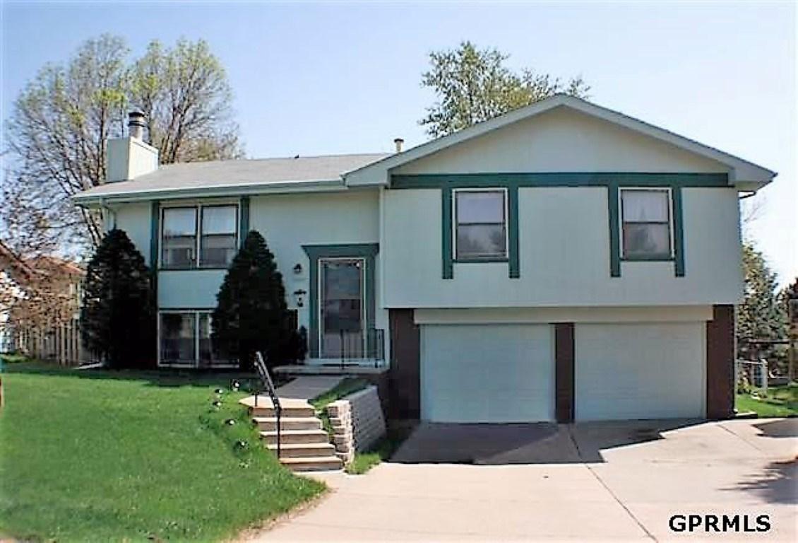 Popular Omaha Subdivision Home