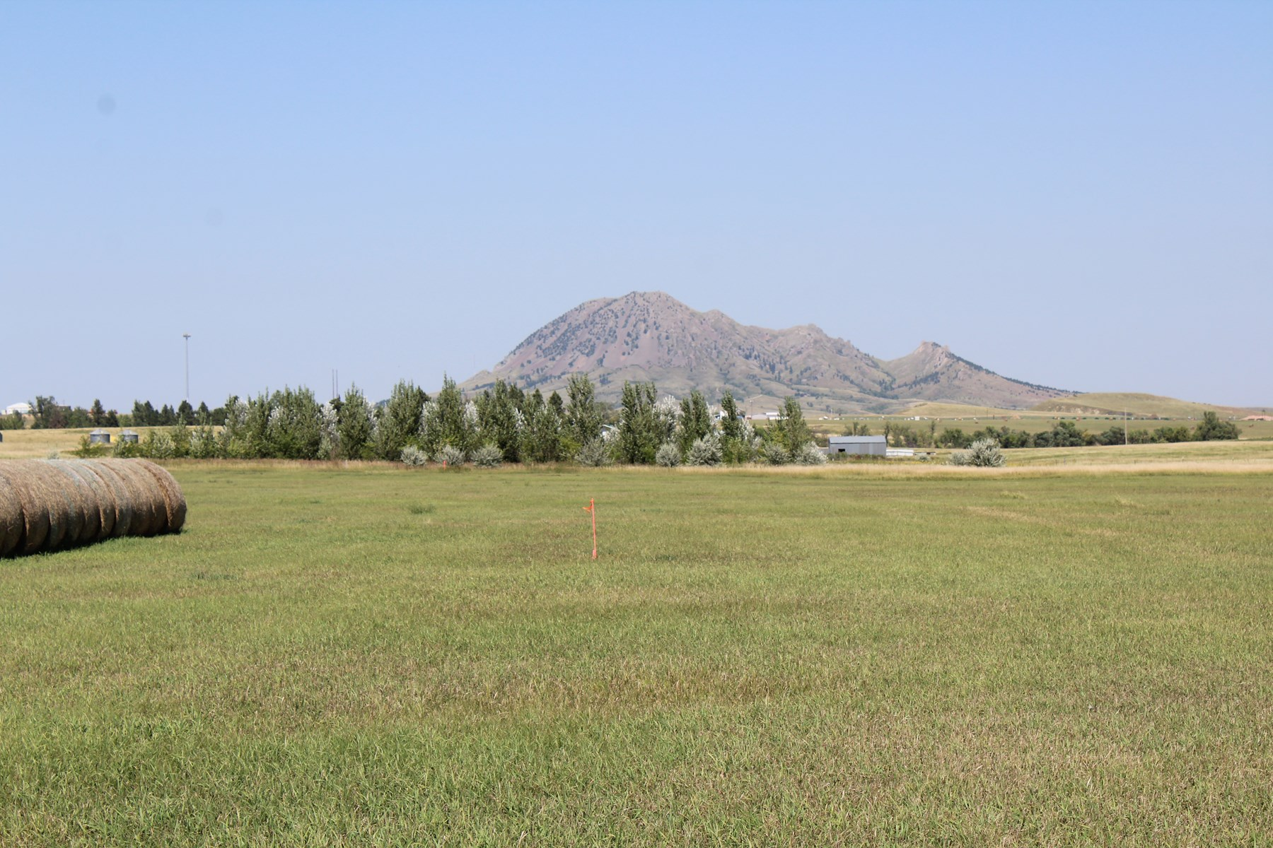STURGIS SD COUNTRY HOME BUILDING SITE FOR  SALE BLACK HILLS