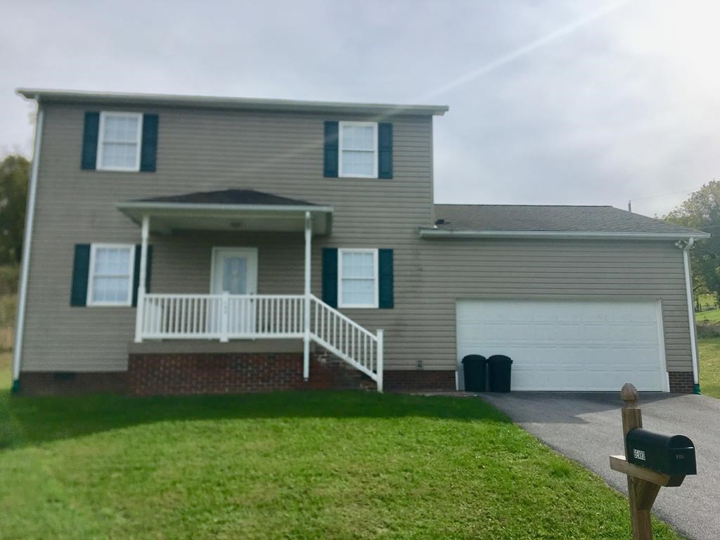 Spacious Home in a Convenient Location, Tazewell, VA