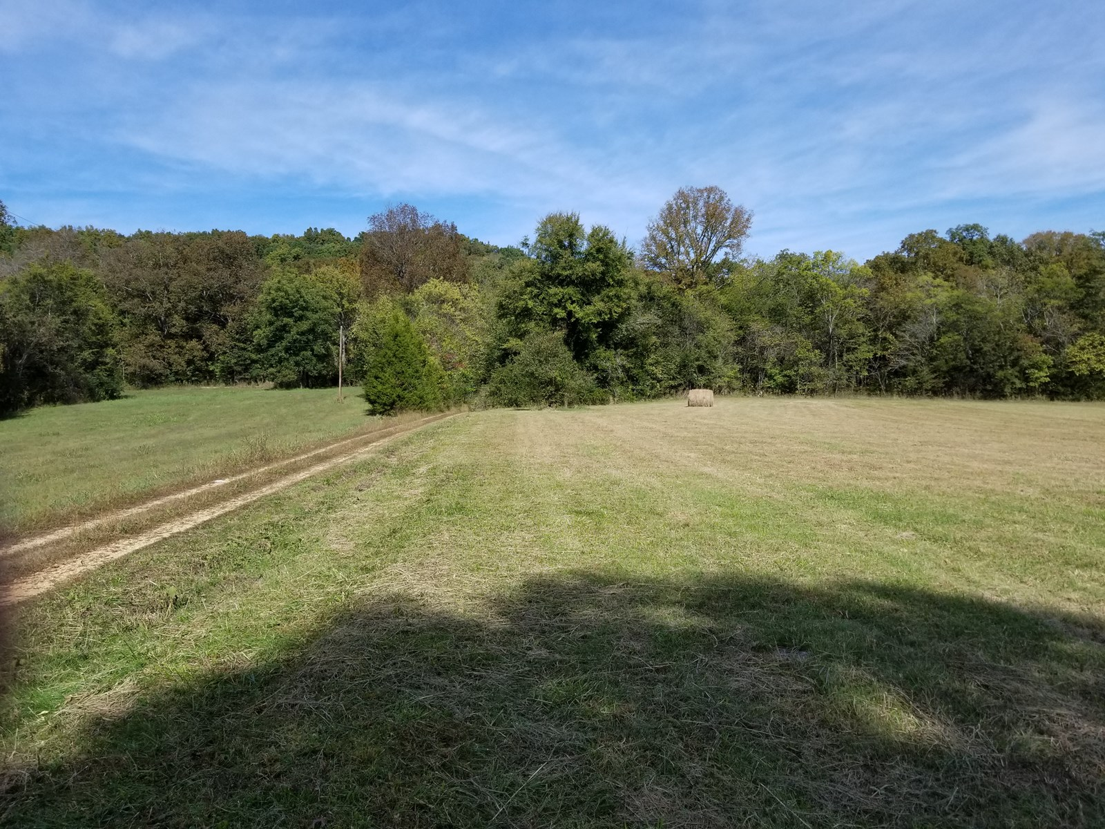 Vacant Land for Sale Fields Timberland Creek Utilities