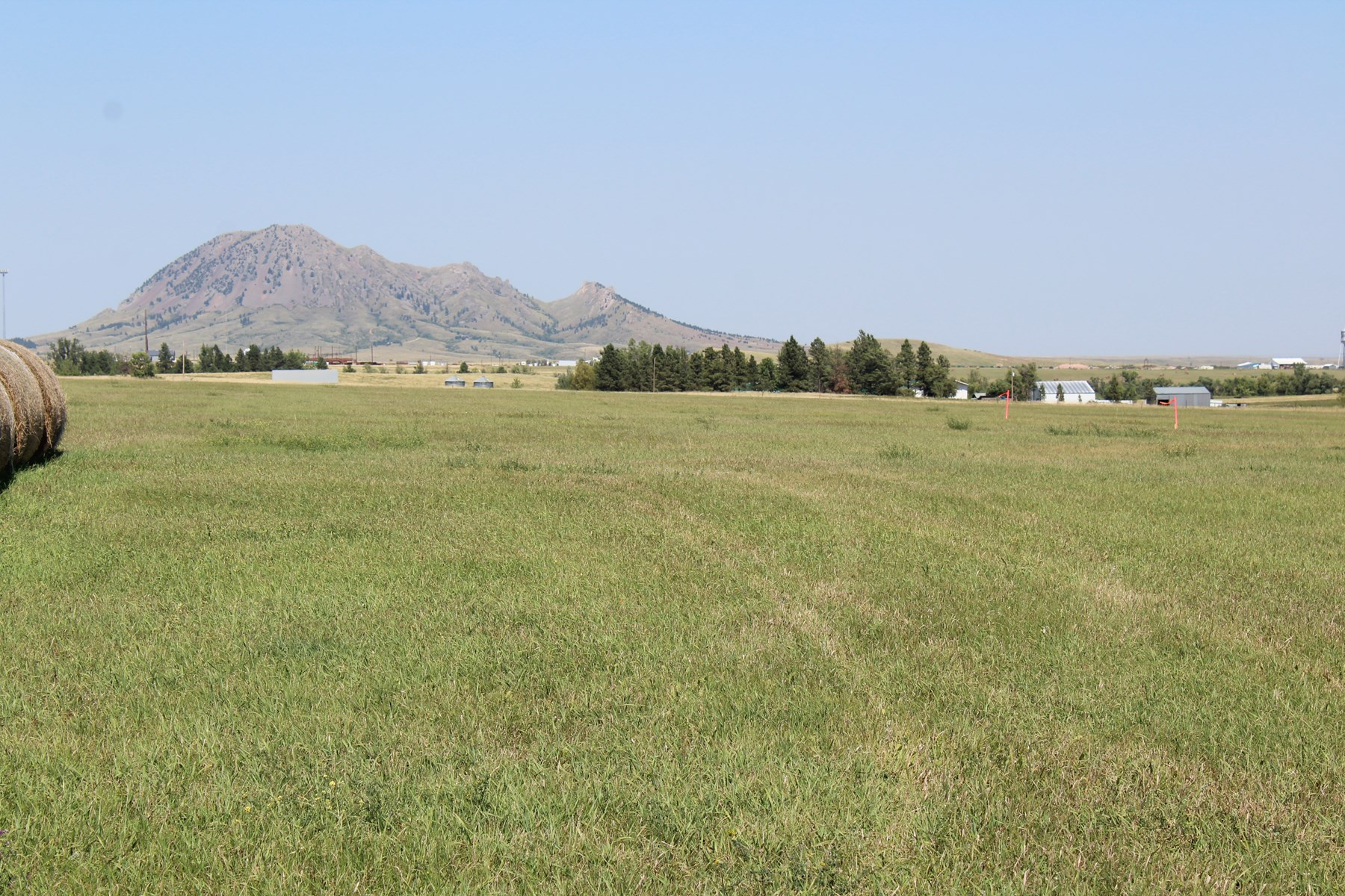 COUNTRY HOME SITE FOR SALE NEAR STURGIS SD BLACK HILLS