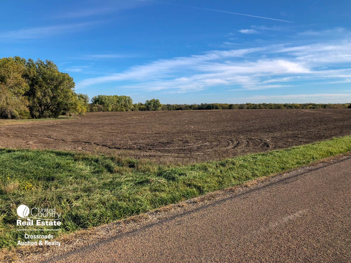 155± Acres of Farmland, Pasture & Hunting Land near Hope, KS