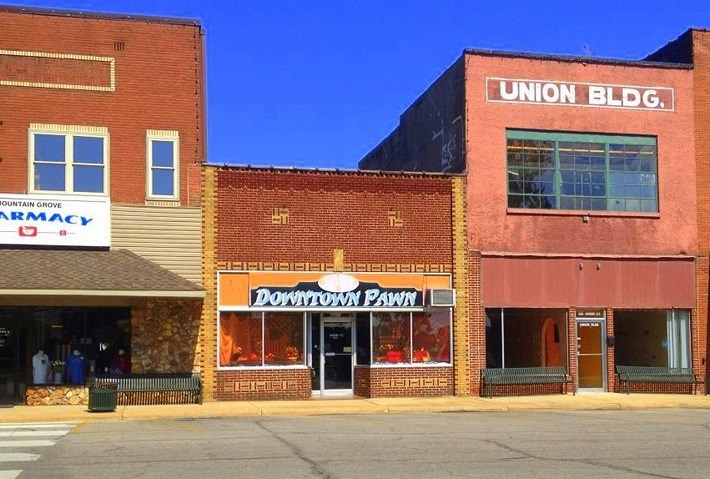 Turn-Key Business for Sale in Mountain Grove MO