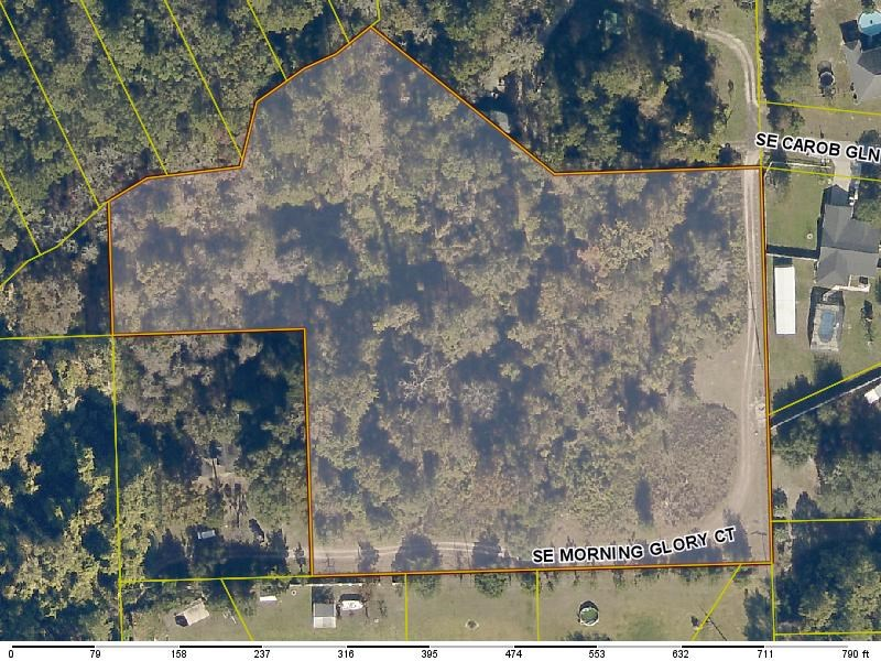 5 ACRES FOR SALE IN LAKE CITY, FLORIDA
