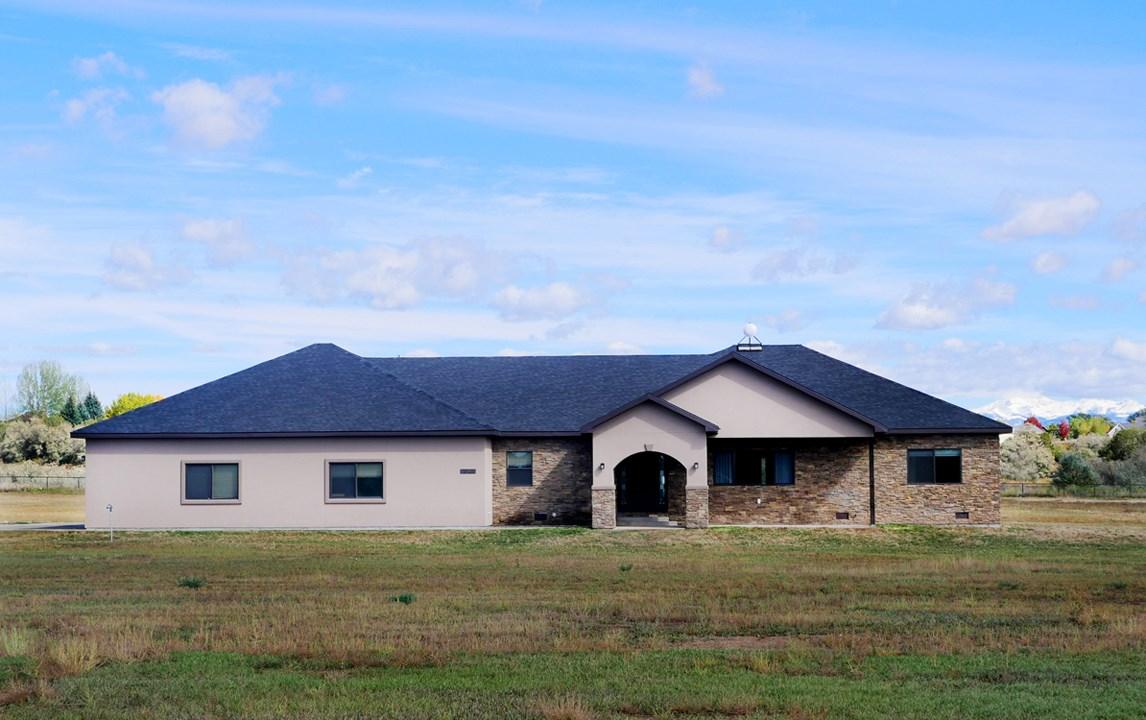 Cortez CO Home For Sale Southwest Colorado: 3 acres & Views!