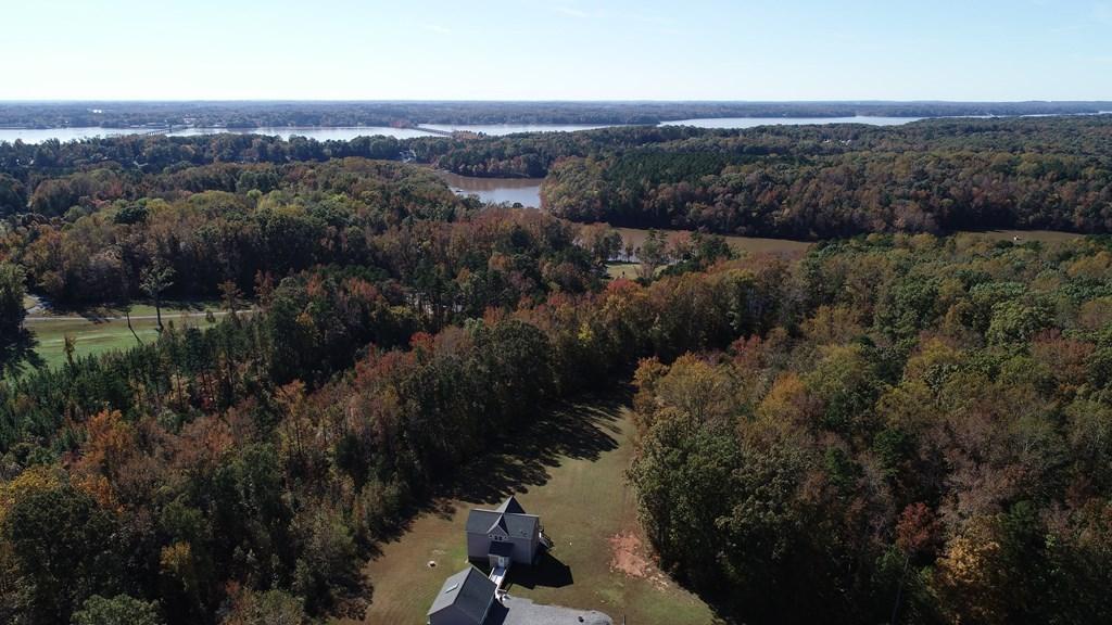 Retreat At Sandy Creek On Buggs Island Lake,  VA