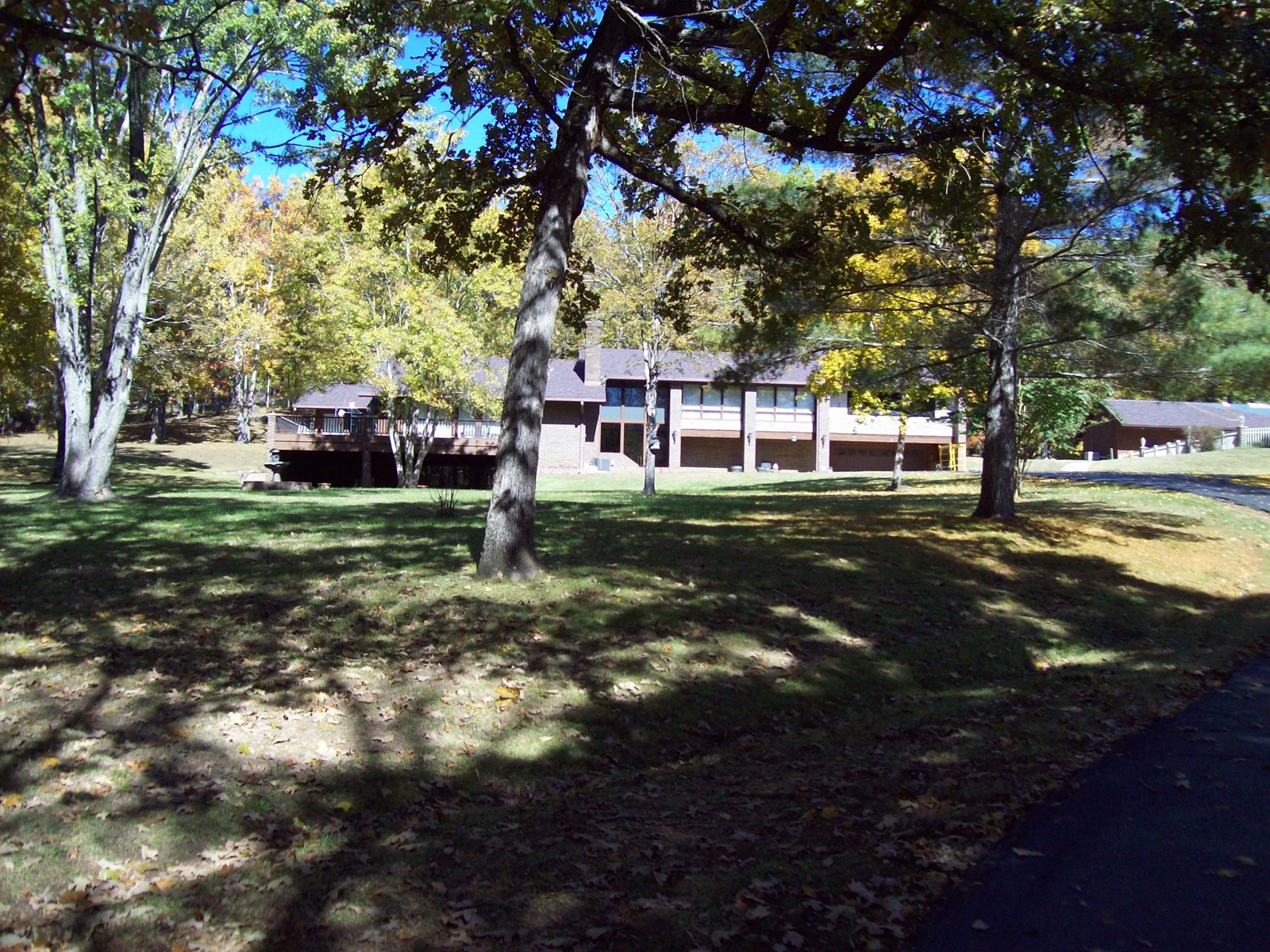 Missouri Ozarks Home on 12+/-Acres