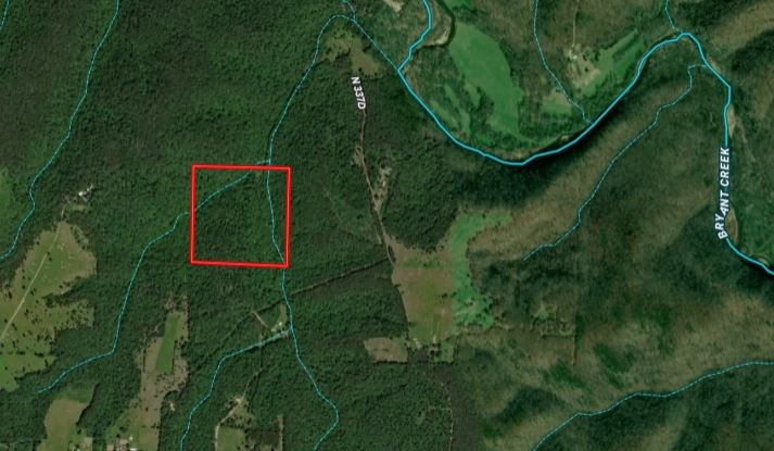 Recreation and Hunting Land for Sale in Southern Missouri