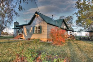 DOLORES COLORADO, COUNTRY HOME, HORSE PROPERTY FOR SALE