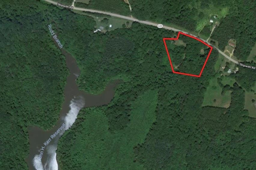 Recreational Lot in Southern VA