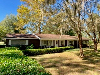 COUNTRY HOME FOR SALE - 19 ACRES - Chiefland, Levy Co, FL