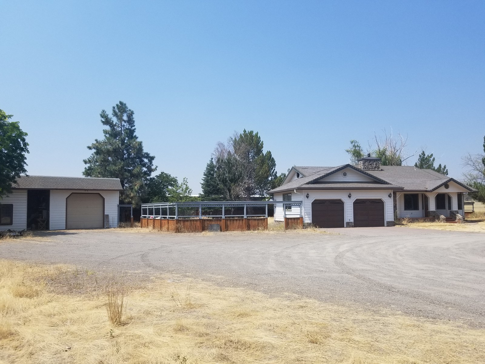2 Bdr/2 Bth, 1,779 Sq. Ft,  Ranch Style Home