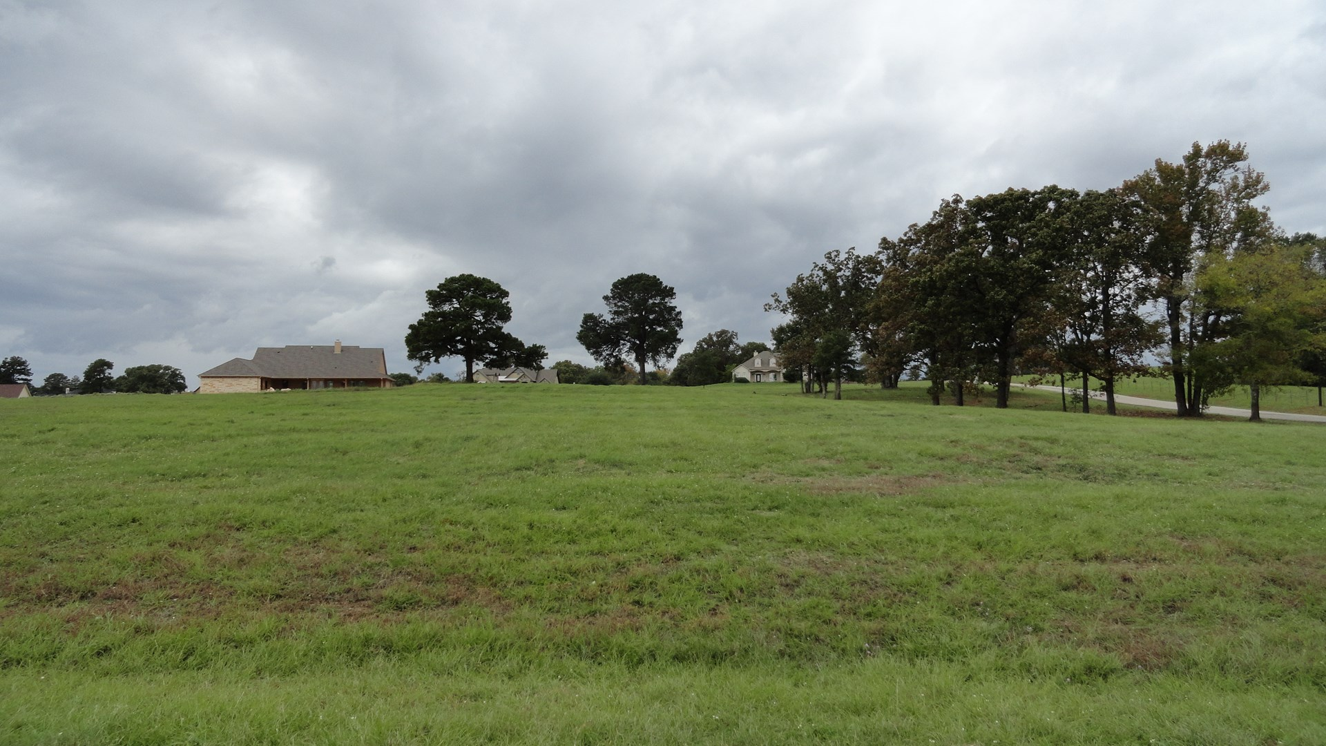 Jacksonville, TX Rural Subdivision Lot For Sale